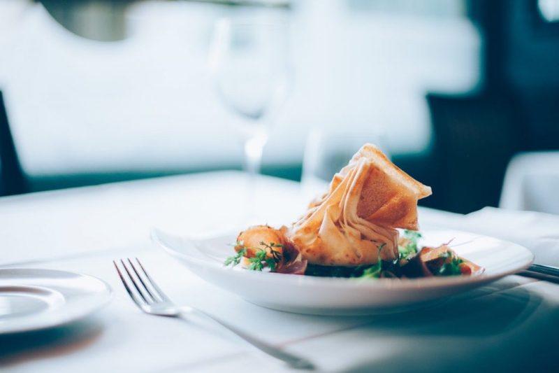 regalar menu degustación en boda