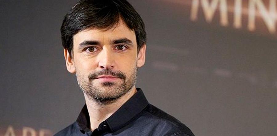 SITGES 2013: MINDSCAPE entrevista a Jorge Dorado: Recuerdos escapados - Web  de cine fantástico, terror y ciencia ficción