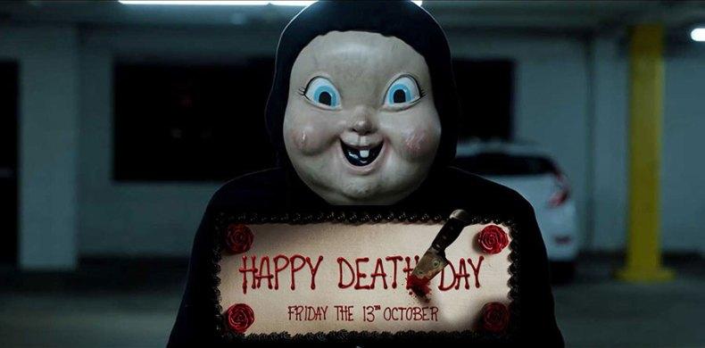 Ver Feliz Día de tu Muerte 2 película completa