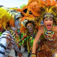 Los Carnavales de Latinoamérica entre los más tradicionales del mundo