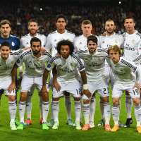 La liga Española de Futbol, la Champions y la Europa League sin dueño aún