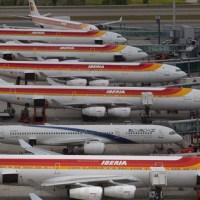 Iberia anuncia vuelos directos de Madrid a Medellin y Cali