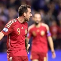 La Selección Española cierra el pase a la Eurocopa con una goleada (4-0) pese a las lesiones