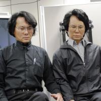 Humanoides: la copia robótica de uno mismo es una realidad