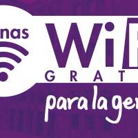 1.000 puntos más de wifi gratis en Colombia