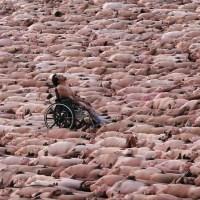 Spencer Tunick realizará desnudo colectivo en Bogotá