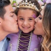 James Rodriguez y Daniela Ospina se divorcian