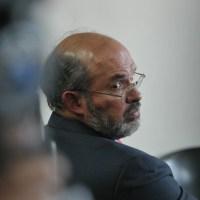 Francisco Javier Ricaurte a prisión