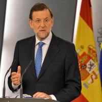 Mariano Rajoy destituye a Carles Puigdemont y convocará elecciones en Cataluña