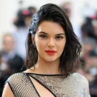 Kendall Jenner la modelo mejor paga de la Industria