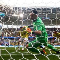 Nueva sorpresa en el Mundial Colombia pierde ante Japón 1-2