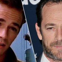 Muere Luke Perry , actor que encarno a Dylan en clase de Beverly Hills