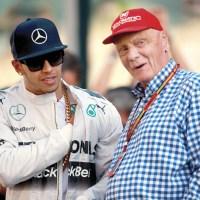 La formula 1 rendirá homenaje a Niki Lauda en Monaco
