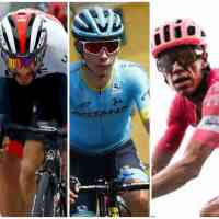 Hoy se dará la largada a la tercera grande del ciclismo
