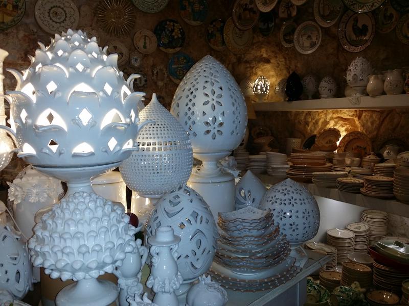 Ceramiche di Puglia