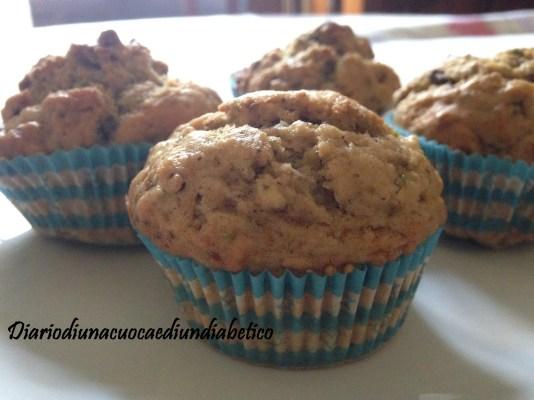 muffin-al-pistacchio-con-gocce-di-cioccolato