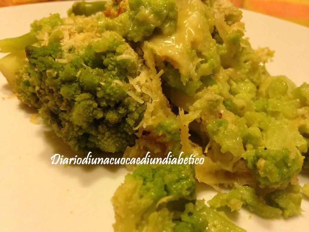 cavolo-romanesco-gratinato-al-forno