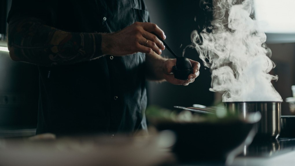 Metodi di cottura