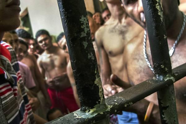 Pedrinhas reflete o sistema prisional brasileiro como um todo