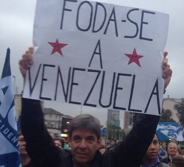 Herdeiro do Estadão em evento do PSDB
