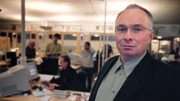 """""""A ética é sempre muito mais rigorosa do que as leis"""", diz o ombudsman Ola Sigvardsson"""