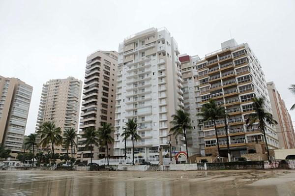 As acusações são recicladas: o prédio em que Lula comprou uma conta de um apartamento