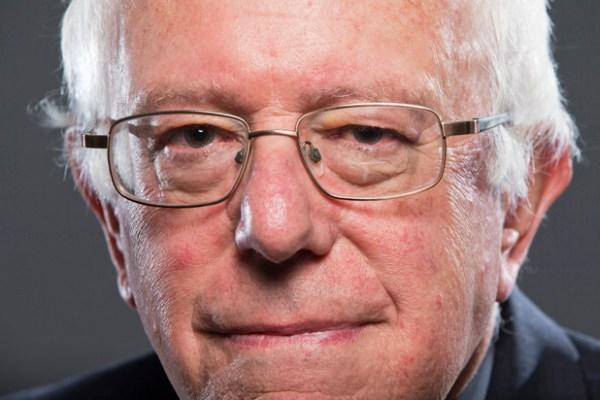 O Brasil precisa de alguém que renove o debate político: Sanders