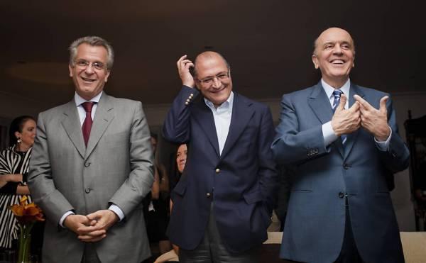 As novas caras do PSDB