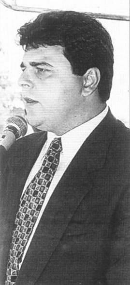 Marcelo de Azeredo, indicado por Temer