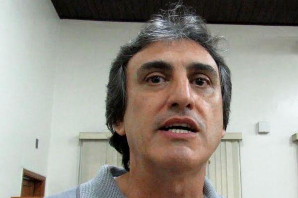 Sidney Verde, técnico portuário