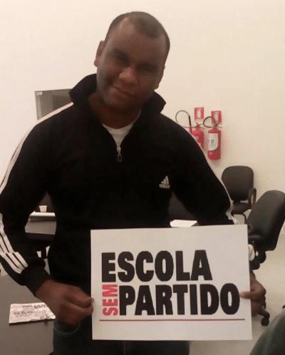 6b792035210a8 Casamento MBL   Bolsonaro  os jovens à frente da campanha do ...