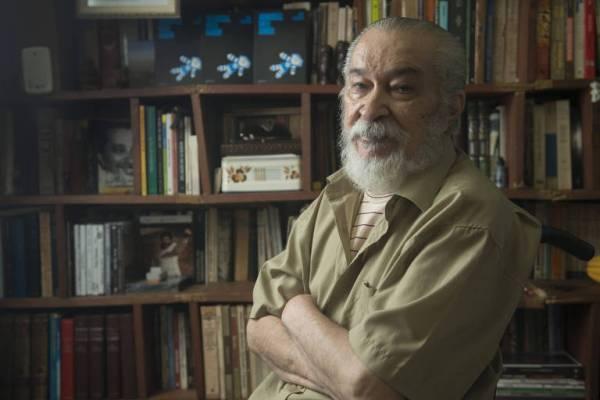 Morre o jornalista e escritor José Louzeiro