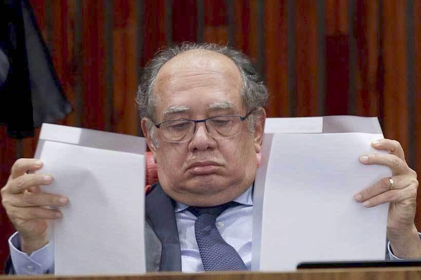 Gilmar Mendes coloca Adriana Ancelmo em prisão domiciliar