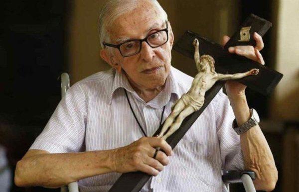 Morre Dom Pedro Casaldáliga aos 92 em Batatais (SP)