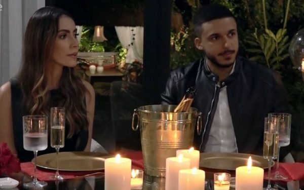 The couple humiliated by Globo