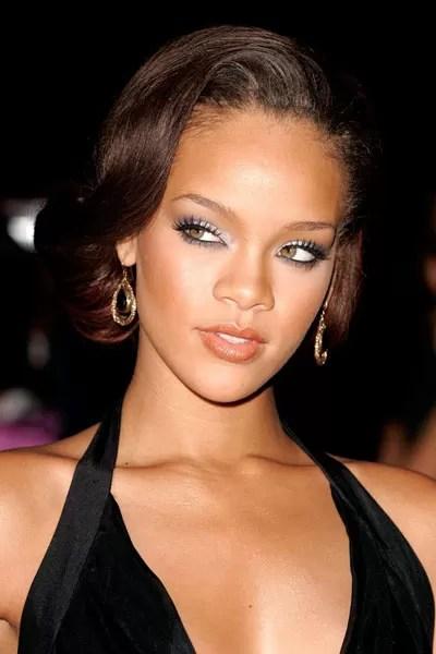 I Mille Tagli Di Capelli Di Rihanna Diario Donna