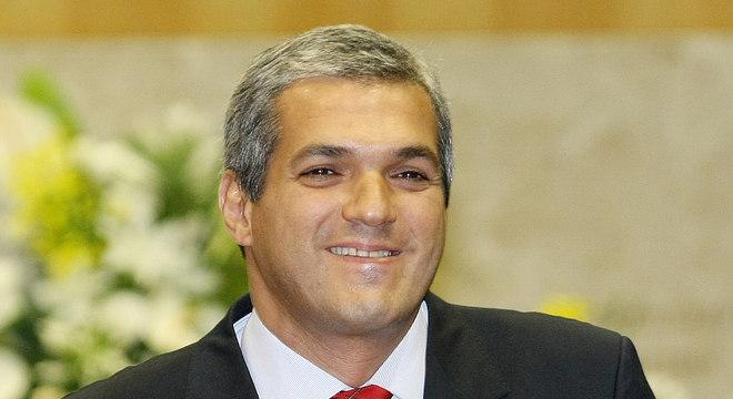 Celso Jatene é o novo presidente do Conselho Deliberativo do Santos -  Diário do Peixe