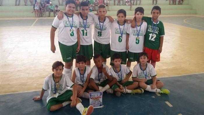 8443950471 O secretário Everaldo Santos parabenizou todas as equipes participantes