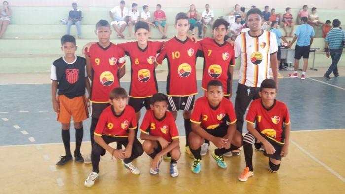 8ad0054f58 Secretaria de Esporte de Cajazeiras realiza final de Campeonato de ...