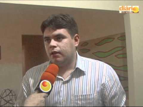 Carlos Rafael faz sua defesa após denúncia do MP