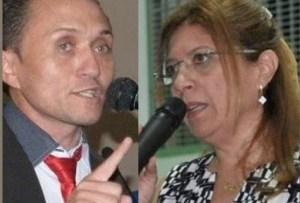 Jucinério Félix fez discurso forte na Câmara Municipal de CZ