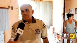 Sargento Maciel, presidente do Conselho do Idoso, disse que não constatou situação de abandono