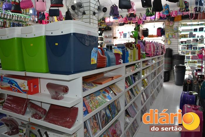 b1b97745a Loja LS Presentes (18) - Diário do Sertão