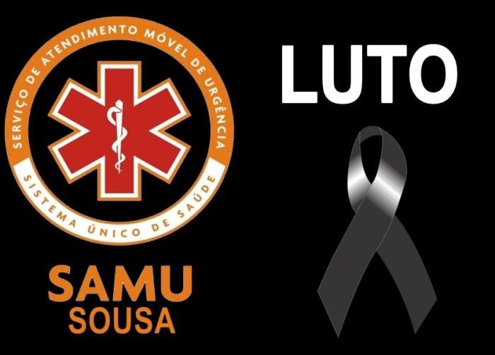 Samu de Sousa está de luto após morte da coordenadora do órgão