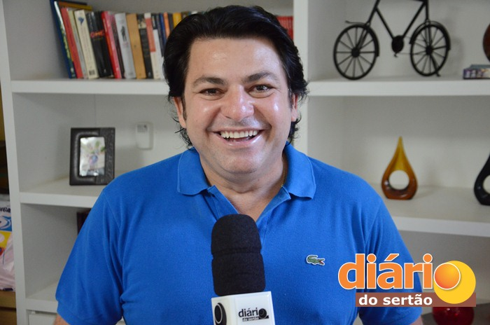Zenildo Oliveira (foto: DS)