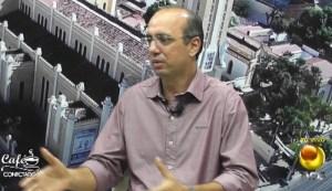 Dr. Paulo falou da estrutura hospitalar de CZ