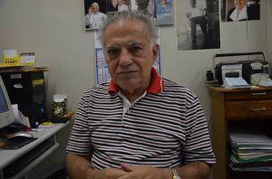 Professor José Antônio é citado no grupo da situação para vice na chapa de Denise