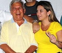 Aliados de Zé Aldemir acreditam na volta de Corrinha Delfino ao grupo da oposição