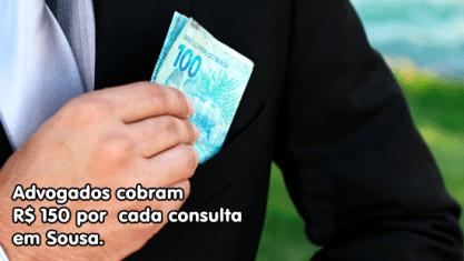 Clientes devem pagar R$ 150 por cada consulta (foto: ilustrativa/internet)