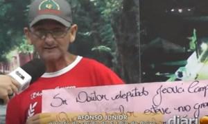 Afonso Júnior critica Jeová e Airton Pires